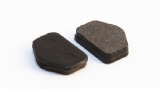 MECATECNO T12 BRAKE PADS